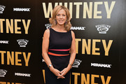 """Deborah Norville attends the """"Whitney"""" New York Screening at the Whitby Hotel on June 27, 2018 in New York City."""