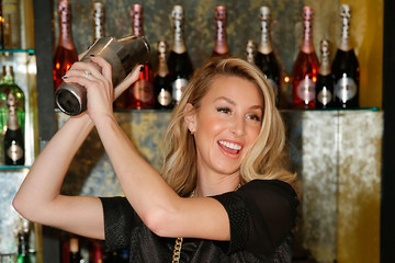 Whitney Port MARTINI Sparkling Wines And Whitney Port Cocktail Tasting