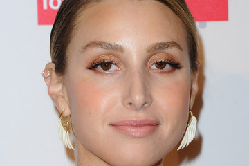 Whitney Port The World's First Fabulous Fund Fair In Aid Of The Naked Heart Foundation - Red Carpet Arrivals