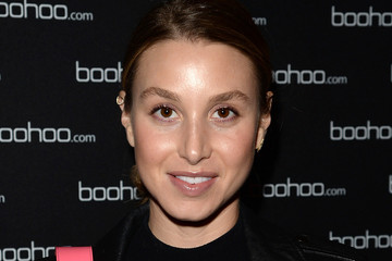 Whitney Port Celebs at the boohoo.com Event in LA