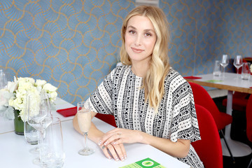 Whitney Port The Cancer Nutrition Consortium Celebrates The Launch Of Vital Cuisine Hosted By Whitney Port