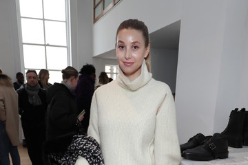Whitney Port Paul Andrew - Presentation - February 2017 - New York Fashion Week: The Shows
