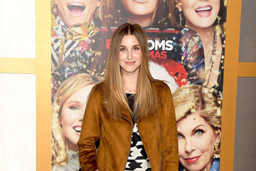 Whitney Port Premiere Of STX Entertainment's 'A Bad Moms Christmas' - Arrivals