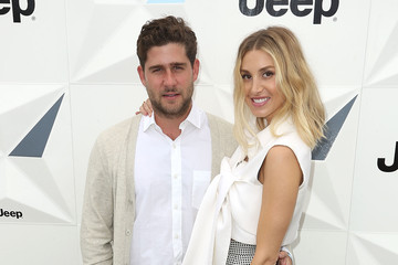 Whitney Port Celebrities Attend The Portsea Polo Event