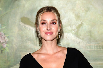 Whitney Port alice + olivia by Stacey Bendet Spring 2015 NYFW Presentation - Arrivals And Backstage