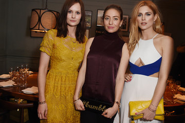 Whitney Wolfe Bumble Private Dinner Hosted By Whitney Wolfe