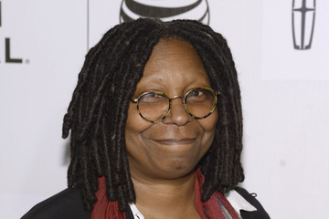 "Whoopi Goldberg ""Keep on Keepin' On"" Premiere - 2014 Tribeca Film Festival"