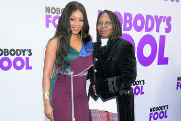 Whoopi Goldberg Paramount Pictures, Paramount Players, Tyler Perry Studios and BET Films Present the World Premiere of 'Nobody's Fool'