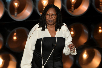 Whoopi Goldberg 86th Annual Academy Awards Show