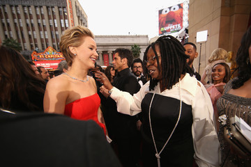 Whoopi Goldberg Arrivals at the 86th Annual Academy Awards — Part 4