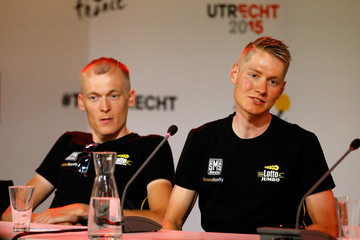 Wilco Kelderman Le Tour de France 2015 - Previews