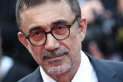 """Director Nuri Bilge Ceylan attends the screening of """"The Wild Pear Tree (Ahlat Agaci)"""" during the 71st annual Cannes Film Festival at Palais des Festivals on May 18, 2018 in Cannes, France."""