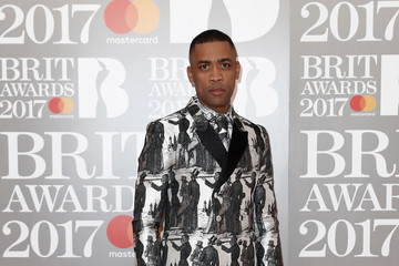 Wiley The BRIT Awards 2017 - Red Carpet Arrivals