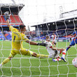 Wilfried Zaha European Best Pictures Of The Day - September 12
