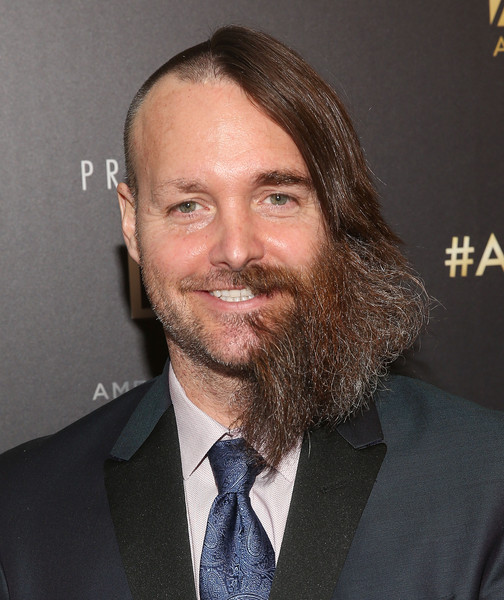 will forte i'm a demon