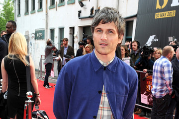 Will Ash 'The Stone Roses' Premieres in Manchester