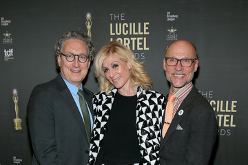 Will Cantler 34th Annual Lucille Lortel Awards - Arrivals
