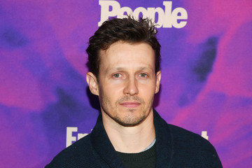 Will Estes Entertainment Weekly & PEOPLE New York Upfronts Party 2019 Presented By Netflix - Arrivals