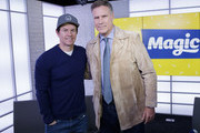 Will Ferrell and Mark Wahlberg Photos Photo