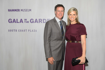 Will Ferrell Viveca Paulin Hammer Museum 16th Annual Gala In The Garden With Generous Support From South Coast Plaza
