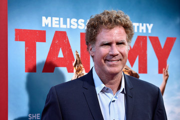 Will Ferrell 'Tammy' Premieres in Hollywood — Part 2