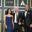 Will Ferrell 92nd Annual Academy Awards - Press Room