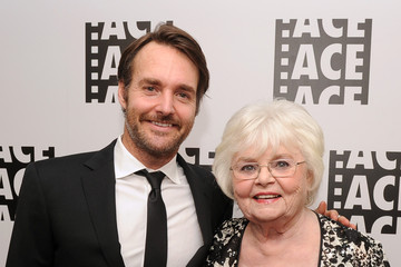 Will Forte June Squibb 64th Annual ACE Eddie Awards - Green Room