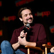 Will Friedle New York Comic Con 2019 - Day 4