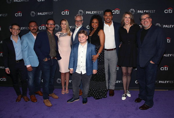The Paley Center For Media's 2019 PaleyFest Fall TV Previews - NBC - Arrivals