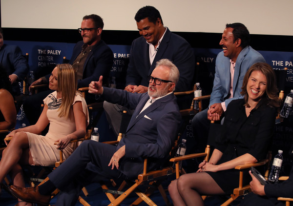 The Paley Center For Media's 2019 PaleyFest Fall TV Previews - NBC - Inside