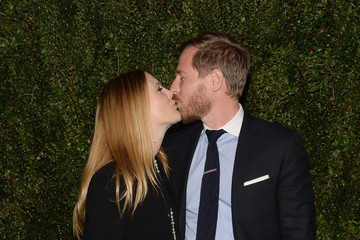 Will Kopelman Drew Barrymore's Book Release Party
