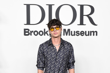Will Peltz Christian Dior Designer Of Dreams Exhibition Cocktail Opening