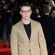 Will Poulter 'Maze Runner: The Death Cure' UK Fan Screening - Red Carpet Arrivals