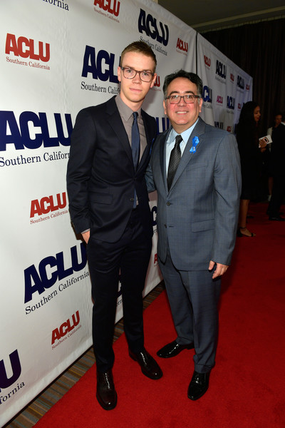 ACLU SoCal Hosts Annual Bill of Rights Dinner - Red Carpet