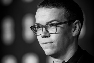 Will Poulter EE British Academy Film Awards - Red Carpet Arrivals
