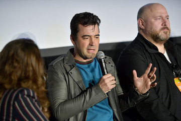 Will Sasso Ron Livingston Vulture Festival Presented By AT&T - DAY 1