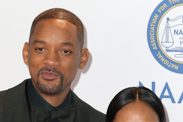 Will Smith 47th NAACP Image Awards Presented By TV One - Arrivals