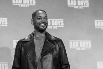 Will Smith 'Bad Boys For Life' Premiere In Berlin