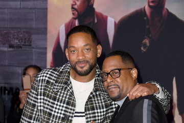 "Will Smith Premiere Of Columbia Pictures' ""Bad Boys For Life"" - Arrivals"