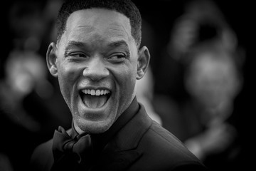 Will Smith Closing Ceremony Red Carpet Arrivals - The 70th Annual Cannes Film Festival