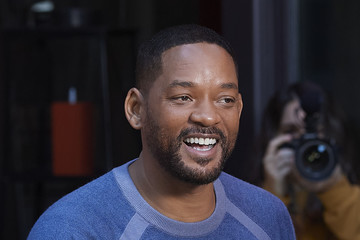 Will Smith 'Bad Boys For Life' Madrid Photocall