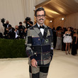 Will Welch The 2021 Met Gala Celebrating In America: A Lexicon Of Fashion - Arrivals