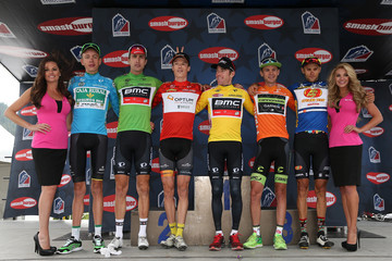 Will routley USA Pro Challenge - Stage 2