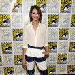 Willa Holland Comic-Con International 2016 - 'Arrow' Press Line