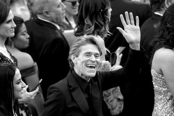 Willem Dafoe 91st Annual Academy Awards - Creative Perspective