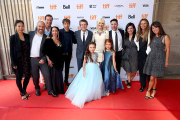 Willem Dafoe 2017 Toronto International Film Festival - 'The Florida Project' Premiere
