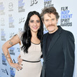 Willem Dafoe 2020 Film Independent Spirit Awards  - Red Carpet