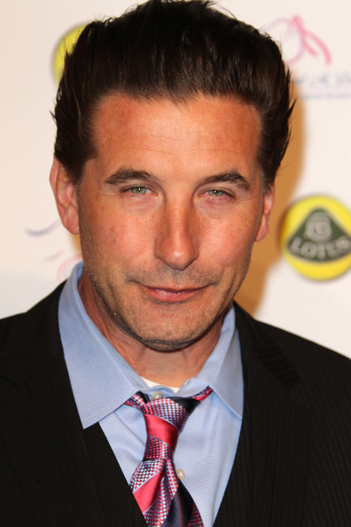 how tall is billy baldwin
