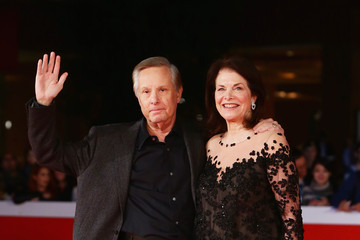 William Friedkin Sherry Lansing Rome Film Festival Opening and 'Truth' Red Carpet - The 10th Rome Film Fest