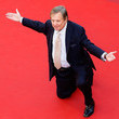 William Friedkin 'Graduation (Bacalaureat)' - Red Carpet Arrivals - The 69th Annual Cannes Film Festival